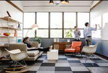 OFFICE / Office Design Interior, commercial interior design