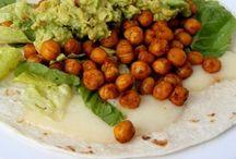 Vegan recipes / by Sarah Mills