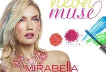 Mirabella Beauty Cosmetics LA adventure