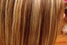 Hair & Makeup / by Kelly Guarino