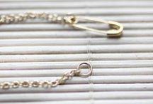 • DIY bracelet
