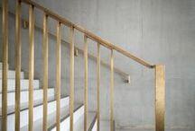 BRASS/COPPER/GOLD / warm metals,  Copper, Gold and Brass, interiors, interior decor ideas