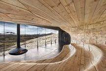 WOOD  / Wood Interior, timber interior, wood finish