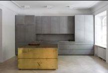 The Kitchen Edit / kitchen interior design, kitchen design, kitchen decor, kitchen ideas, suzie mc adam, the design seeker