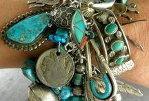 Rustic Boho Jewelry