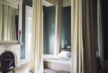 #designseeker/sleep / bedroom interior design, bedroom styling, bedroom ideas, suzie mc adam
