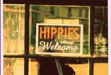 Hippie - Boho