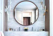 The Bathroom Edit / BATHROOM DESIGN, bathroom interior design, bathrooms