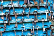 photography - keys