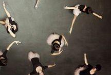 BALLET/DANCE/MOVEMENT / BALLET ART, BALLET PHOTOGRAPHY, FRED ESTAIRE, GINGER ROGERS