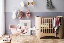 KIDS /PLAY ROOM / NURSERY / nursery, girls room, boys room, skandi design, modern kids room
