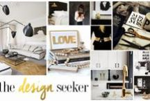 BLACK / GOLD / BLACK AND GOLD INTERIOR, GOLD STYLING. BLACK STYLING