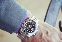 Luxury Fine Watches - for Men