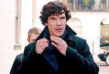 I am Sherlocked! / by Mara Klaene