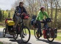 Bikes and Bike Touring