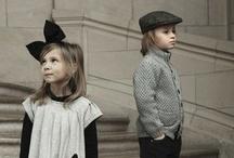 Kids fashion / by Nori Garcia