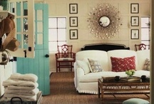 Dream Home / Interior and furnitures I love