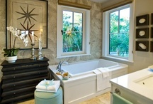 New Master Bath / by Ann Blackman