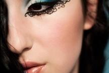 Maquillaje / Looks, herramientas, tocadores, cosmeticos...