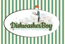 Dishwasherboy / Become the best dishwasher of New York with this addictive game for mobiles and tablets in which you will grow washing dishes.