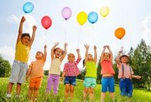 Birthday Party Ideas / Fun and creative party tips and ideas. Great for birthday parties and more!