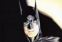 Batman / by Jeff Coletta