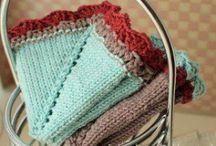 Creative Knitting / { knitting patterns ~ love ~ memories }