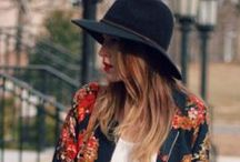 style ideas / about style inspired by fashion / by maria olya