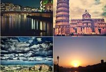 Dream Travel / Places of dream to travel..or yet travelled