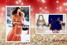 Image & Fashion / Immagini di copertina