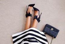 My Fashion / Fashion looks from my blog