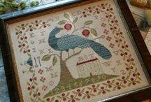 Cross Stitch Patterns / Cross Stitch Patterns I Love