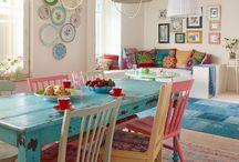 Huisinrichting en decoratie
