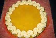 Gluteenitonta leivontaa / Gluteenittommia leivonnaisia.