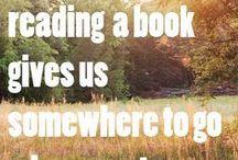 Books, Books, Books,