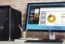 Dell / Utvalgte produkter fra Dell sin nettbutikk. Les mer om Dell.com her: http://nettbutikknytt.no/dell-com/