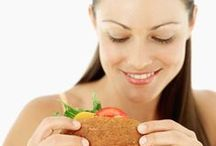 Healthy Eating Tips / Here you'll find healthy eating tips, how to's, meal ideas and everything food related – from grocery shopping tips to how to prepare & cook healthy meals. Eat Well, Eat Clean, Eat Fresh.