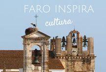 """Faro Inspira / Série de Fotografias """"Faro Inspira"""""""