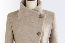 Abrigos - Coats