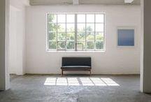 Heimat / Future house wants
