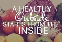 Quotes   Food, Healthy Eating & Health / Quotes About Food, Healthy Eating, Good Health, Healthy Living, Body & Lifestyle
