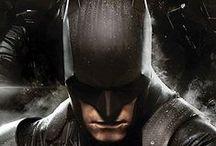 Batman / All about Batman!