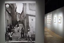 Arts visuels / Passionnée d'arts visuels modernes et contemporains, Louise y puise souvent son inspiration.