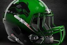 NFL Helmets / NFL Helmets