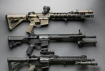 Military || Weapons / Military Weapons