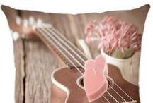 Almofadas Love / Conheça a Linha de Almofadas Love Luisa Decor