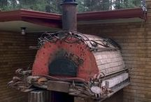 Mattone Barile Gallery / All of the Pizza Ovens on this page were built by DIY Homeowners and Contractors using the Mattone Barile & Mattone Barile Grande DIY Pizza Oven Kits from BrickWood Ovens.