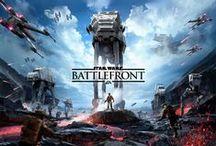 Star Wars    Battlefront / EA Star Wars Battlefront
