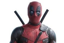 Deadpool / Deadpool - Marvel