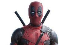 Deadpool / Deadpool - Marvel